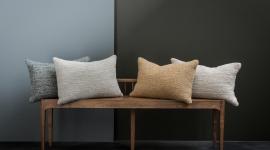 Oatnomad cushion