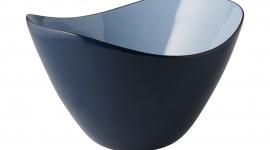SALADIER H20 bleu indigo