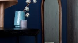 vase et miroir