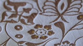 close up nappe