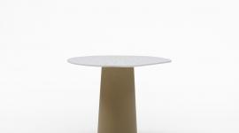 Alba table sable FDC