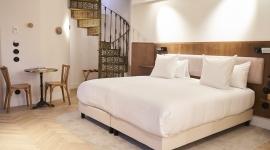 Chambre terrasse 601
