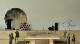 Table Geometric - Ethnicraft