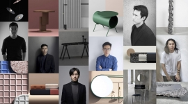Rising Talent Awards - China - MAISON OBJET