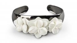 Lladró porcelain bracelet