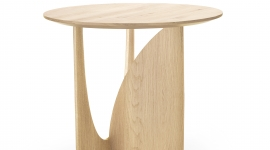 Table d'appoint Geometric - Ethnicraft