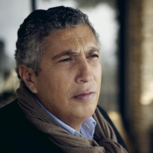 Portrait Serge Bensimon