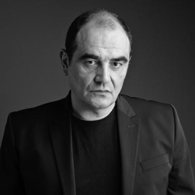 Christian Ghion Portrait